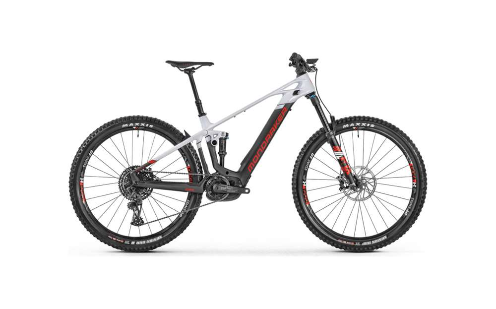 Mondraker Crafty Carbon R 29 2021 Bosch Cx 85Nm 625Wh Fox 36 Performance 160mm